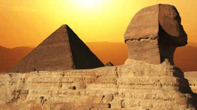 Empowering Egypt